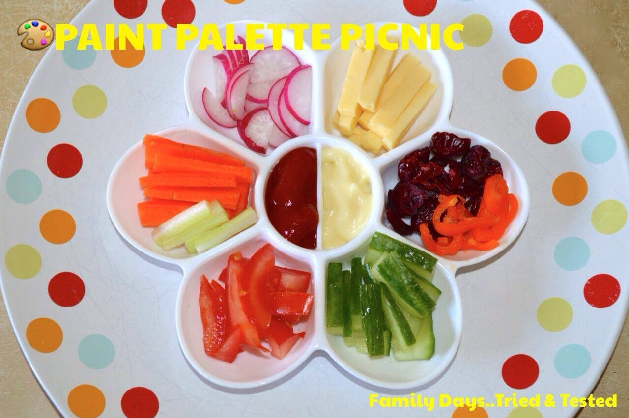 75 Ways To Have Fun With Food Family Days Tried And Tested